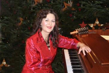Weihnachtskonzert der Vereinigten Chöre Rinteln mit Sopranistin in der Jakobi-Kirche