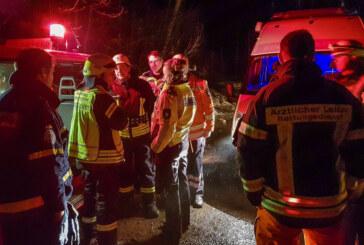 Westliches Weserbergland: Kleinflugzeug im Gebiet von Hessisch Oldendorf vermisst
