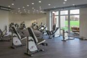 Ab Montag: Weser-Fit-Rinteln öffnet den Trainingsbereich