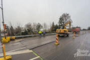 Maschine kaputt: Fahrbahn bei Westendorf wird erst 2018 fertig