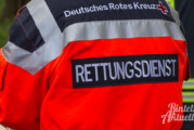 Rehren: Motorradfahrer bei Unfall verletzt