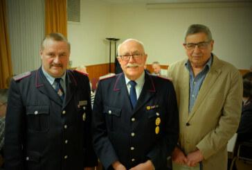 Feuerwehr Volksen: Lob für Arbeitgeber, aktive Mitgliederzahlen geschrumpft