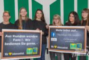 """Aus Kunden werden Fans: Marktkauf-Azubis starten diesjährige """"U21""""-Aktion"""