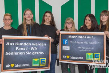 Lions Club Rinteln unterstützt Marktkauf-Azubis
