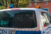 Rintelner Polizeimeldungen vom Wochenende: Diebstahl, Unfallflucht und Sachbeschädigung