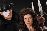 Das Phantom der Oper, ABBA und Evita bitten zu Tisch: M&M Events – Die Show Profis zu Gast im Schaumburger Ritter