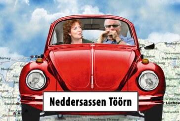 """Kulturring Rinteln präsentiert """"Neddersassen Törn"""""""