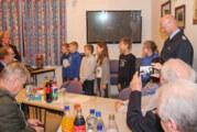 Nachwuchs aus eigenen Reihen: Funktionierendes System der Kinder- und Jugendfeuerwehr Rinteln
