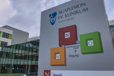 Ärztliche Bereitschaftsdienstpraxis startet im Klinikum Schaumburg