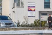 Ab 1. März in der Seetorstraße: Bestattungs-Institut Böger zieht um