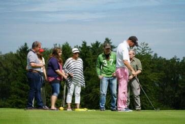 Viel Neues beim Golfclub Schaumburg