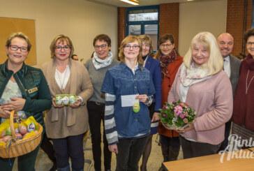 Lions Club Bad Eilsen Weserbergland: Ostereier für den guten Zweck