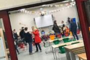 """""""Platzt die Schule aus allen Nähten?"""" Viele Fragen zum neuen Ganztagsangebot an der Grundschule Nord"""