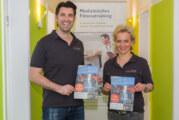 Rehaplus – Therapiezentrum Exten mit Tag der Rückengesundheit und kostenloser Fußanalyse