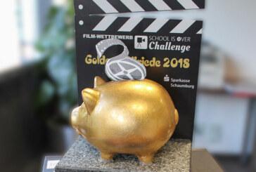 School is over: Filmwettbewerb der Sparkasse geht in die heiße Votingphase