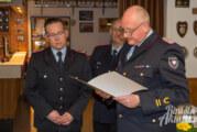 95 Mitglieder, 10 Einsätze: Freiwillige Feuerwehr Wennenkamp zieht Bilanz für 2017