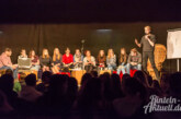 Poetry Slam am Freitag, 28. Februar, im Gymnasium Ernestinum