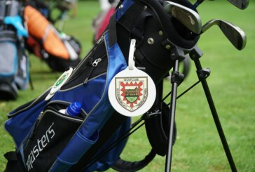 Am 7. April geht's los: Start für Platzreife-Kurse beim Golfclub Schaumburg