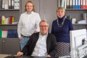 Generationenwechsel: Steuerberater Thomas Hachmeister übernimmt Kanzlei von Bernd Lindemann
