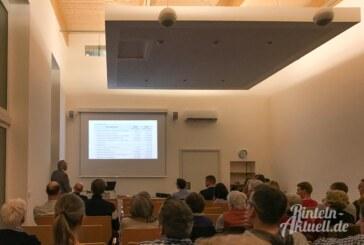 VTR baut Vorstandsstruktur um / Haushalt 2018 verabschiedet