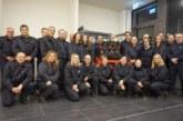 Erste Jahreshauptversammlung der Werkfeuerwehr im Klinikum Schaumburg