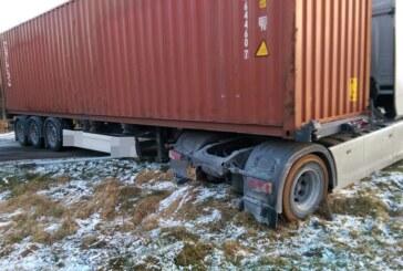 Festgefahren in Eisbergen: Neuer Fall von Navi-Fehlleitung durch Nebenstraßen