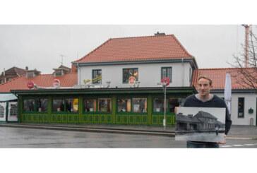 Grünes Bier vom Fass: Das Minchen feiert die St. Patrick´s Week