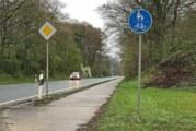 Thema im Ortsrat Möllenbeck: Lärmverhinderung an der B 238