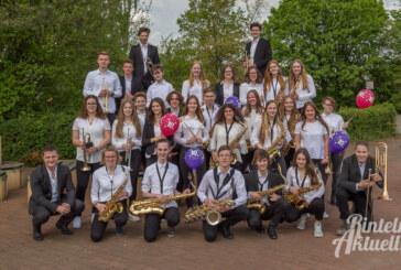 Jazz & Rock Open Air: Ernestinum Bigband und Ernie´s Hausband feiern runden Geburtstag