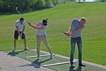 Golf-Erlebnistag in Obernkirchen: Kostenlos Golf ausprobieren am 5. Mai