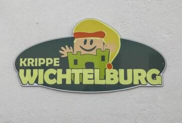 Integrative Krippe Wichtelburg: Frühlingsfest für die ganze Familie