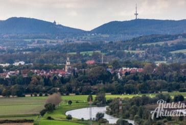 """Rintelner CDU fordert Zehn-Jahres-Konzept: """"Rinteln 2030, Bewährtes erhalten, Zukunft gestalten."""""""