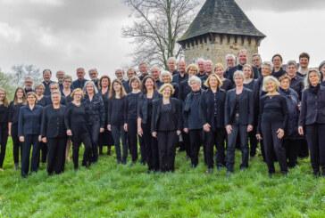 Einladung zum Mitsingen: Schaumburger Oratorienchor probt jetzt donnerstags