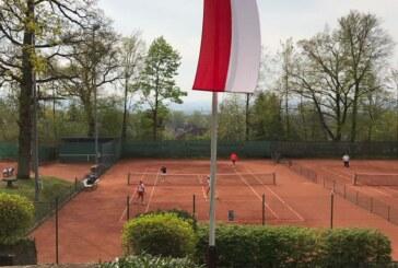 """""""Deutschland spielt Tennis"""" und Tag der offenen Tür bei Rot-Weiß Rinteln"""