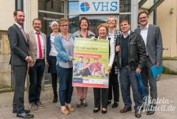 Studentenleben auf Probe: Sommeruni Schaumburg am 25. und 26. Juni in Rinteln und Stadthagen