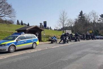 Wennenkamp: Polizei zeigt verstärkt Präsenz