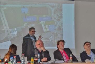 Startschuss für IGS-Planung im Bauausschuss
