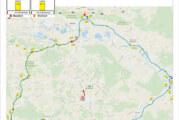 Nach Pfingsten: Sanierung der Extertalstraße bis Bösingfeld / Umleitungen ab Rinteln