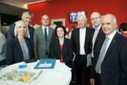 Klinikum Schaumburg offiziell eingeweiht