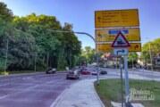 Steinbergen: Fehler in Ampelsteuerung war schuld an Verkehrschaos