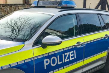 Doppelter Diebstahl: Erst Kennzeichen, dann VW Transporter gestohlen