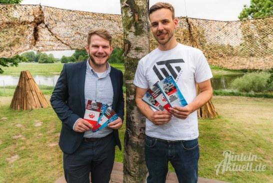 Techno mit Wellengang: WeserTekk und Sparkasse Schaumburg präsentieren Houseboot-Party 2018
