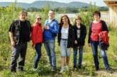 """Katja Keul besucht Auenlandschaft Hohenrode: NABU hofft auf Aufnahme in Förderprogramm """"Blaues Band"""""""