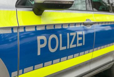 Fahrrad und Handy gestohlen: Polizei sucht Zeugen