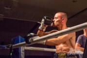 Dritter Boxkampf für Rintelner Profiboxer Piergiulio Ruhe