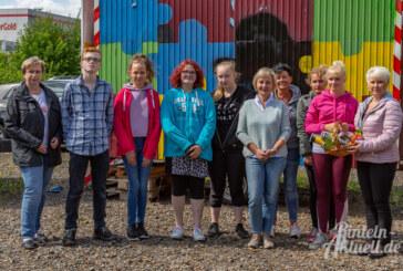 1.000 Euro vom Lions Club für Teenie-Projekt des Kinderschutzbundes Rinteln
