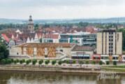 Brückentorkomplex: Bürger sollen mitentscheiden