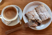 Mobiler Kaffeeklatsch in Steinbergen