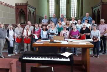 Von Kirchenklang bis Popmusik: Chorkonzert im Kloster Möllenbeck