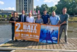 """""""Atlantis"""": 2. Rintelner Ball des Sports am 13. Oktober im Brückentorsaal"""